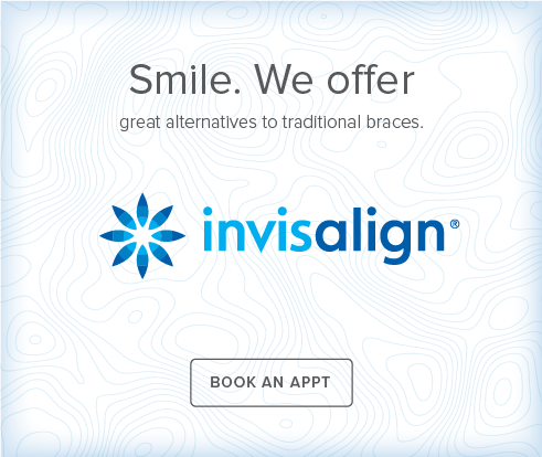 We Offer Invisalign - Reno Modern Dentistry and Orthodontics