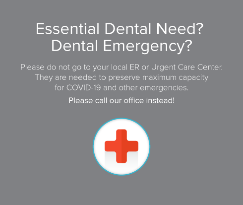 Essential Dental Need & Dental Emergency - Reno Modern Dentistry and Orthodontics