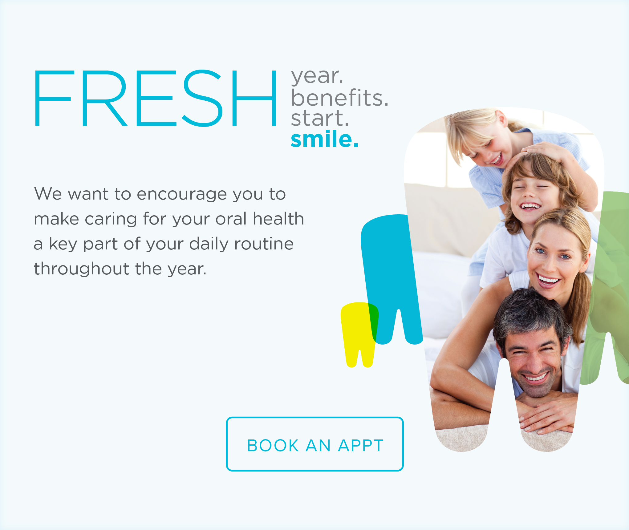 Reno Modern Dentistry and Orthodontics - Make the Most of Your Benefits